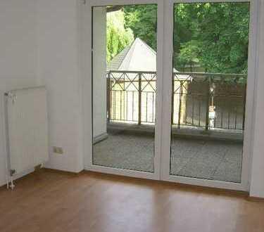 hübsche Eigentumswohnung mit Balkon zu verkaufen