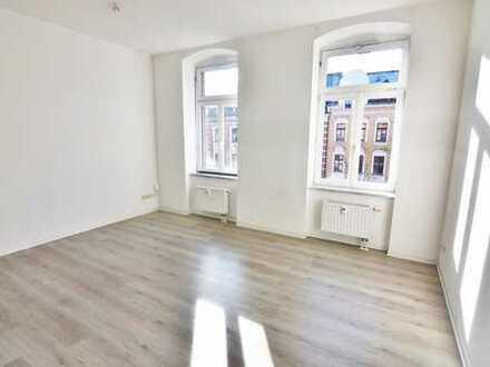Großzügige 2-Raum-Wohnung mit Balkon in beliebter Wohnlage!