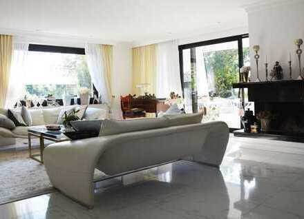 Hochwertig ausgestatteter Wohntraum in Feldrandlage