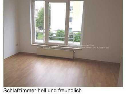 Schöne drei Zimmer Wohnung in Leipzig (Kreis), Borna