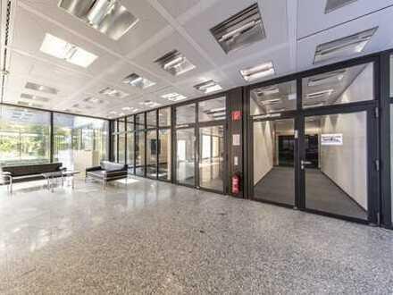 250 m2 Top-Büro nähe Gambacher Kreuz A5 in Pohlheim bei Gießen