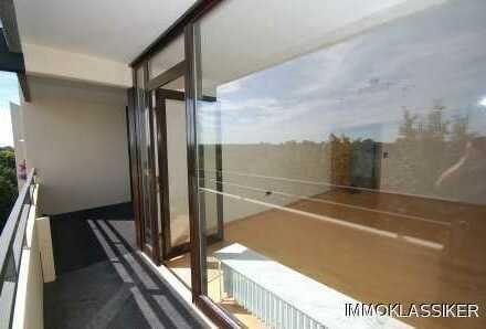 Schöne 2-Zimmer Wohnung, ca. 63qm, mit EBK und Balkon in Südlage