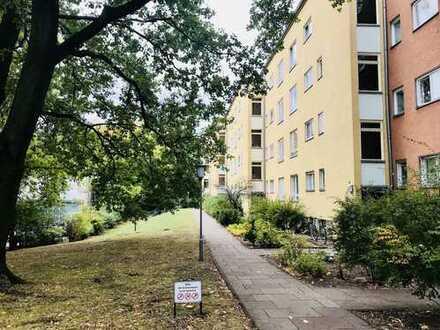 Bezugsfreie Eigentumswohnung in Berlin Reinickendorf