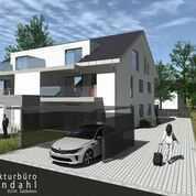 TOP Neubauwohnung in einem 6-Familienhaus Salzkotten-Upsprunge