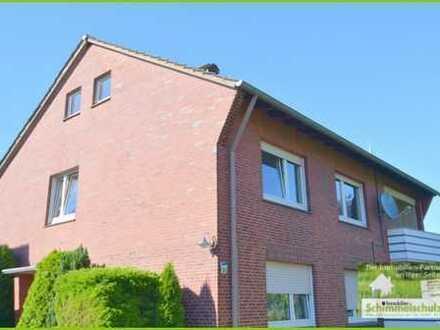 Gemütliche Wohnung im 1.OG eines Zweifamilienhauses in ruhiger Lage von Bockum-Hövel