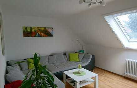 Schöne vier Zimmer Wohnung in Rottenburg-Ergenzingen
