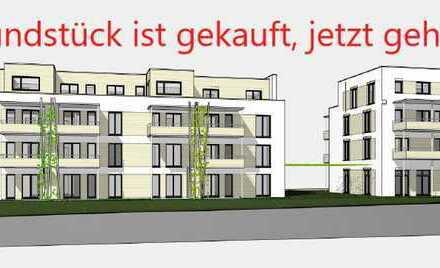 1-Zimmerwohnung mit Süd-Ost Balkon / Miete + Genossenschaftsanteile