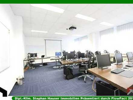 UNTERSCHLEISSHEIM: ca. 220 m² Bürofläche am High-Tech-Standort für 8,50 EUR/m² nettok./Monat