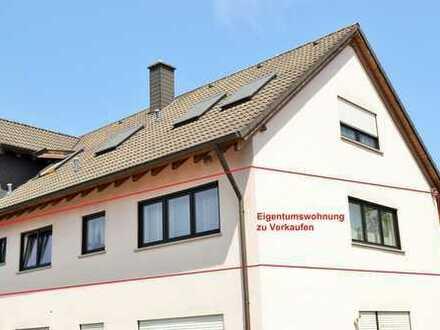 * Lichtdurchflutete und Moderne Eigentumswohnung in Homburg-Jägersburg zu verkaufen