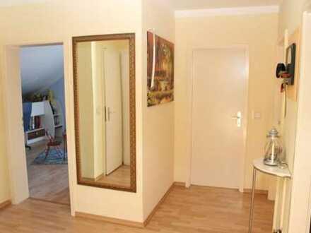 Schöne 3 Zimmer-Wohnung in Dürrwangen