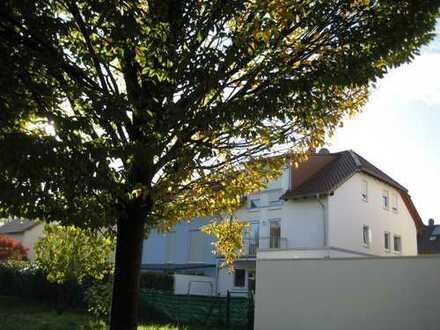 3-Zimmer-Wohnung im Neubaugebiet/Bischofsheim