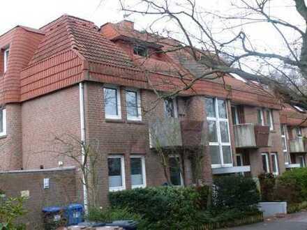 Eigentumswohnung in exklusiver Wohnlage der Hansestadt Uelzen