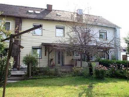 Erbpacht, Doppelhaushälfte im Zentrum von Neufahrn