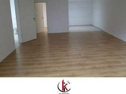 Kernsanierte ca. 62 m² 2 ZKB Whg. u. EBK im Hafenviertel