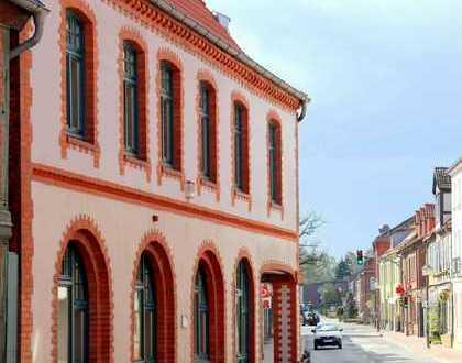 Stadthaus in zentraler Lage von Goldberg!
