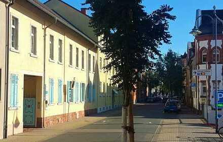 Büroräume mit Flair im historischen Tabakhof in Schwetzingen!