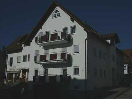Schöne 2,5-Zimmer-Wohnung in Emmingen-Liptingen