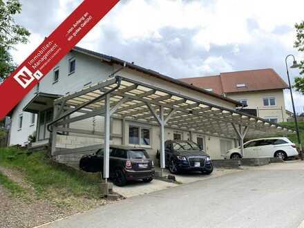 Zwei Doppelhaushälften zum Paketpreis in Kollweiler