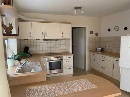 Haus im Haus schöne 4 ZKB Wohnung in ruhiger Lage von Rheingönheim