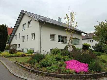 viel Platz unter einem Dach - Ein- bis Zweifamilienhaus in guter Wohnlage