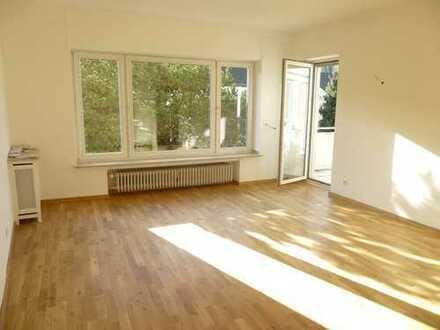 Bad Neuenahr - großzügige Mietwohnung mit 2 Balkonen im 1. OG in zentraler Lage
