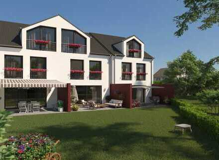 Neubau von 3 Stadthäusern in Bonn-Röttgen in ruhiger gewachsener Bestlage (Haus 1)
