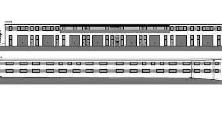 Neubau-Gewerbefläche für Handel / Ausstellung / Showroom / Lager