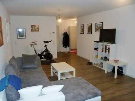 Neuwertige 3-Zimmer-Eigentumswohnung mitten in der Stadt!