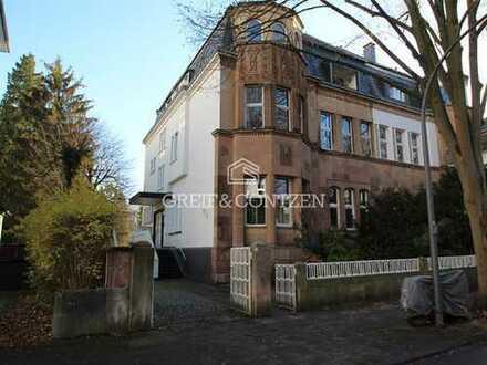 Teilmöblierte, renovierte Wohnung im beliebten Marienburg