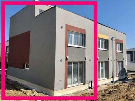 Wohnung auf 3 Etagen mit Garten | Neubau | Erstbezug