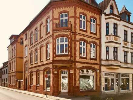 Der passende Raum für Ihr Geschäft: Gewerbefläche im Stadtzentrum von Guben