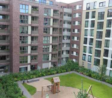 moderne 3 Zimmer Wohnung in der Altstadt