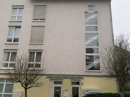 Zur Selbstnutzung oder als Kapitalanlage: 3-Zi Maisonette-Wohnung in bevorzugter Lage von Eisenach