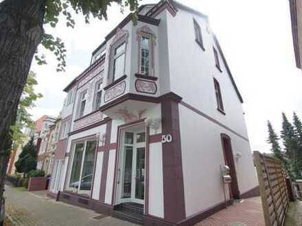 Profitables Wohn- und Geschäftshaus in Bottrop Mitte