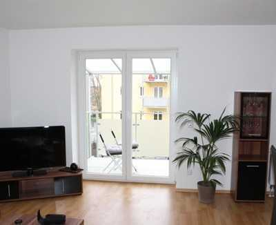 Sehr schöne, gepflegte 3-Zi.-Maisonette-Wohnung mit neuer Einbauküche und viel Gestaltungsspielraum