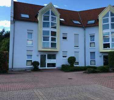 Erstbezug nach Sanierung mit EBK und Balkon: exklusive 2-Zimmer-Wohnung in Germersheim (Kreis)