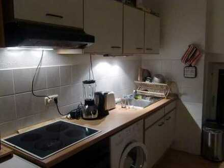 Preiswerte 3-Zimmer-Wohnung mit Balkon und EBK in Bremerhaven Mitte
