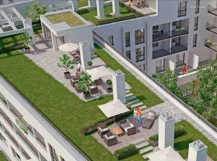 840 €, 42 m², 1 Zimmer