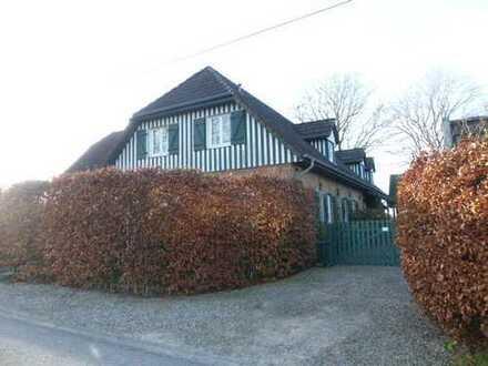 Bezauberndes Landhaus mit vielseitigen Nutzungsmöglichkeiten