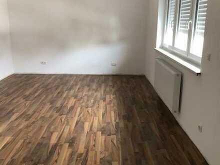 Vollständig neu renovierte Wohnung mit fünf Zimmern und Balkon in Steinbach (Taunus)
