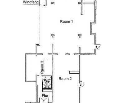 geräumige Gewerbefläche in Neu-Hohenschönhausen