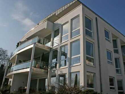 Traumhafte 3-Zimmer-Wohnung direkt am Rhein!
