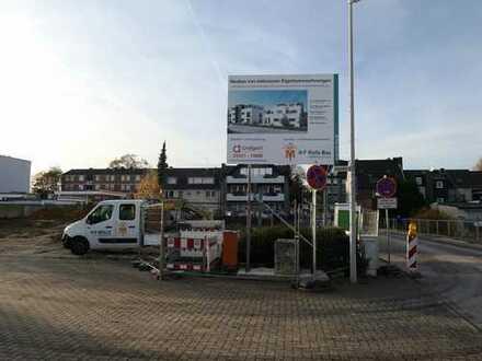 Alsdorf: Ein Wohndomizil der besonderen Art - Neubau von exklusiven Eigentumswohnungen