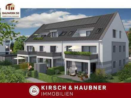 Perfekte 3-Zimmer-Whg.  erfüllt alle Wünsche,  Neumarkt - Schopperstraße