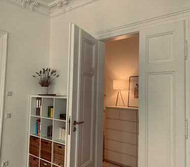Exklusive 2 Zimmer- Wohnung in direkter City-Nähe