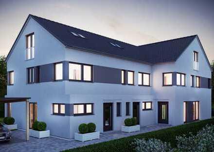 Wirklich alles im Preis dabei - Traumhaus in Trudering, Baubeginn 2018