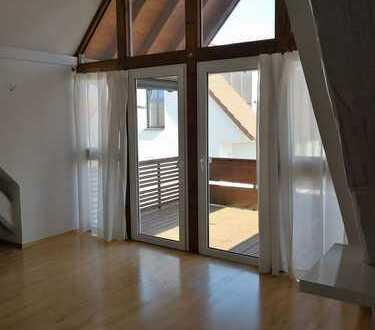 3-Zimmer Maisonette-Wohnung in Landau-Queichheim