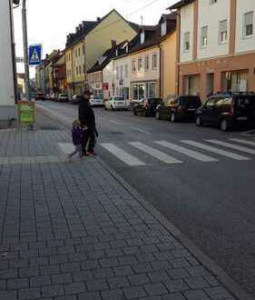 Zentral gelgene Stadtwohnung im Herzen von Fürstenfeldbruck