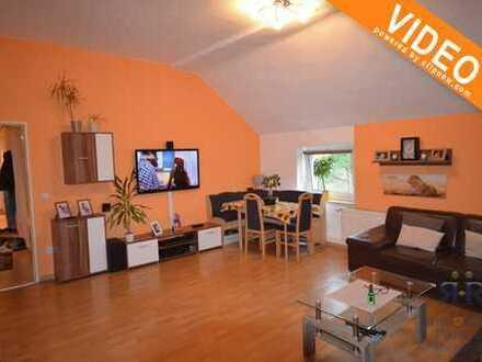Schöne helle Wohnung; ideal für 2 Personen!