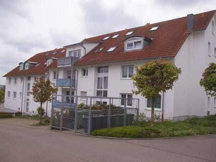 Stilvolle, modernisierte 2,5-Zimmer-Maisonette-Wohnung mit Balkon und EBK in Bietigheim-Bissingen